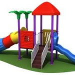 Best Tips For Designing A Kid's Playground
