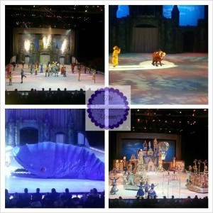 Disney Magic, Disney On Ice, 100 Years of Magic