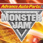 Advance Auto Parts Monster Jam – Green Bay Resch Center April 6-7