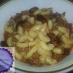 Easy Crock Pot Chili #Recipe