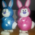 Funny Bunny Easter Basket Stuffer {Review}