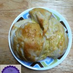 Homemade Bread Bowls #Recipe