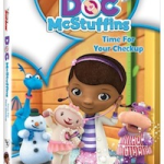 Doc McStuffins: Time for Your Check Up – Review
