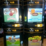Great New Flavors for the Keurig Vue {Review}