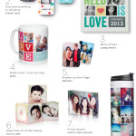 Give a Personal Gift from Shutterfly