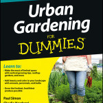 Urban Gardening for Dummies {Review}