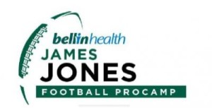 James Jones Pro Camp