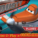 Disney's Planes Activities