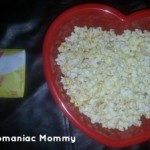 JOLLY TIME Smart Balance Pop Corn Review
