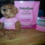 DulcoEase Pink: Getting Real Up in Here!