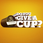What Do You Give A Cup About? #GiveACup