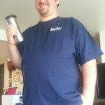 DaddyScrubs:  I'm The Daddy Apparel & Gifts {Review}