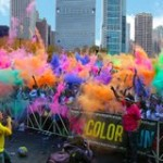 The Color Run – Green Bay September 29th
