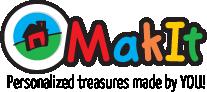 Makit Logo