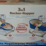 Tiny Love 3-in-1 Rocker Napper {Review}