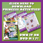 Activities Fit For A Princess