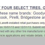 Save on Tires in Madison WI