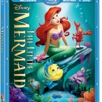 Swim Away with The Little Mermaid Diamond Edition