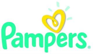 Pampers Logo, Baby Dry, #DDDivas, #DivasSleep
