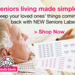 Introducing New Senior Labels from Mabel's Labels