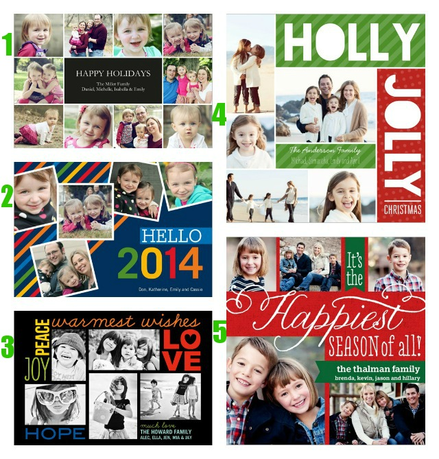 Shutterfly Holiday Cards, #PhotosYouLove