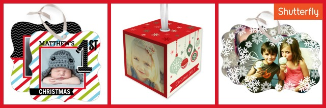 Shutterfly, Holiday Gifts