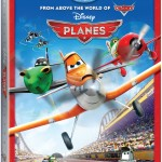 Fly Out of the Store with Disney's PLANES