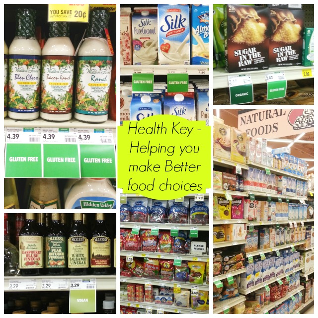 #MyPicknSave Health Key Better Choices #cbias #shop
