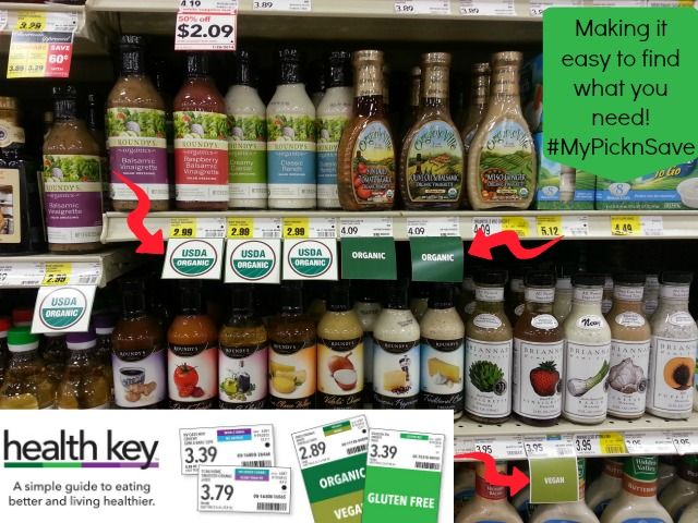 #MyPicknSave Health Key Fresh Every Day #cbias #shop