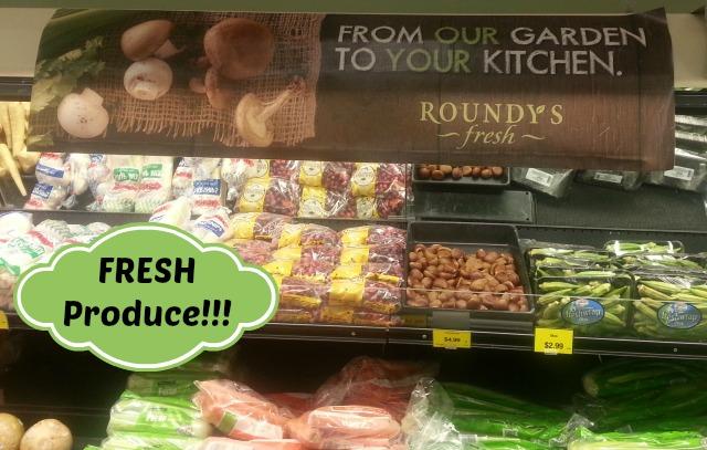 Fresh Produce #MyCopps #cbias #shop