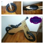 Get Your Little One Ready to Ride with a Prince Lionheart Balance Bike