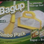 Sweep the Dirt Away with Bagup