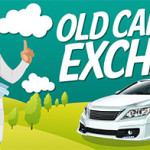 Old Car Exchange at David Hobbs Honda