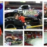 Monster Jam @ The Resch Center THIS WEEKEND!!!!!