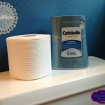 Keeping Little Bottoms Clean with Cottonelle #LetsTalkBums { #Coupon Inside}