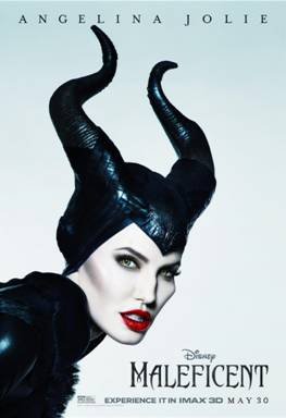 Disney, Maleficent