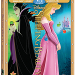 Sleeping Beauty Diamond Edition – Coming in October