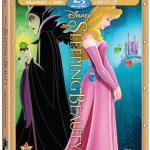 Sleeping Beauty Diamond Edition – Coming in October
