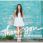 Last Day to Save on Graduation Stationery @TinyPrints