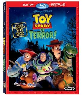 Disney Toy Story of Terror