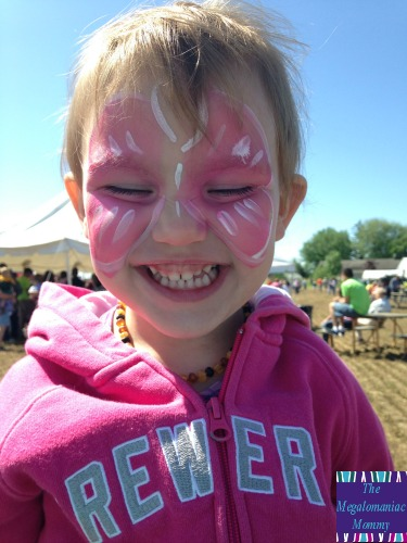#OcontoCounty #Wisconsin #DiscoverWisconsin #BreakfastOnTheFarm #DairyMonth Butterfly Face
