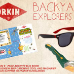 Orkin Bug Wisdom Backyard Explorers Kit