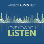 August #AudioFest at @BestBuy