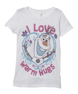 Olaf, Frozen, Zulily