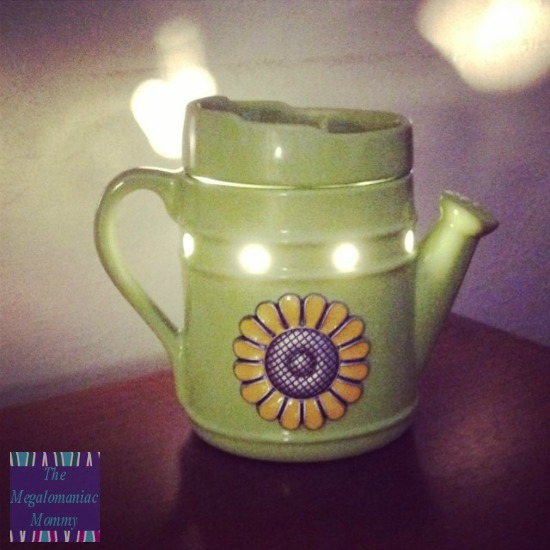 Scentsy Green Thumb Warmer