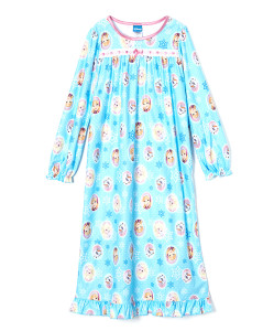 Frozen, Zulily, Nightgown
