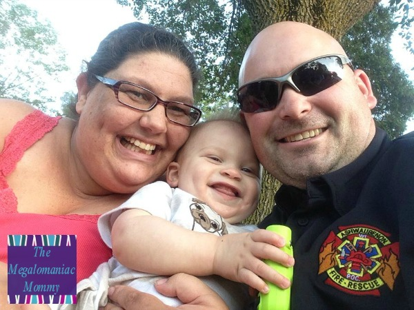 Full of Smiles National Night Out