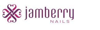 Jamberry Nails Logo