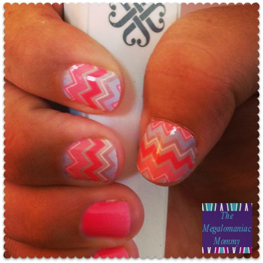Jamberry Nails Jamicure