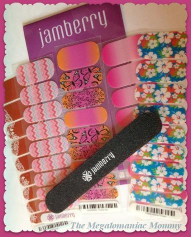 Jamberry Nails Wraps